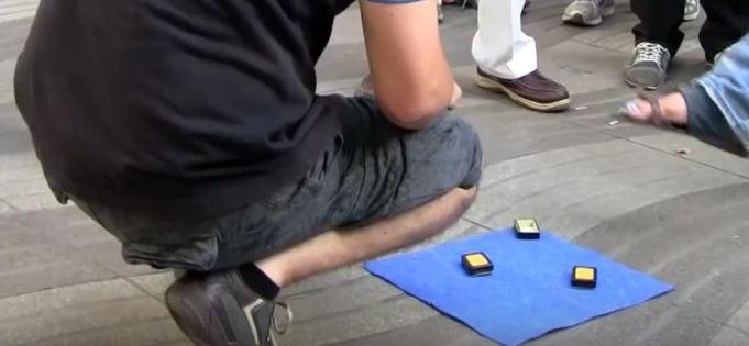 Polizia locale: daspo urbano per uno scatolettista