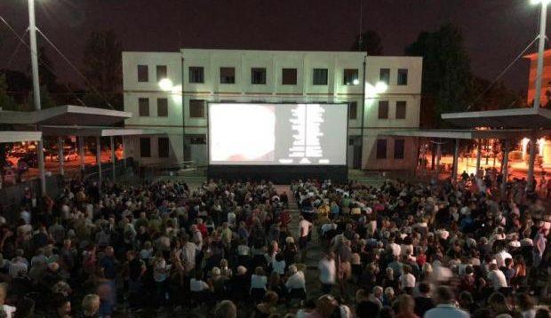 Cinema sotto le stelle a Marghera: film in programma dal 23 al 29 agosto