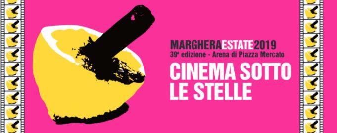 Cinema sotto le stelle a Marghera: film in programma dal 9 al 15 agosto