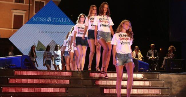 Miss Venezia 2019: partecipa alle selezioni a Forte Marghera