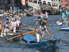 RISULTATI Regata Storica di Venezia 2019 in tempo reale