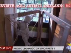 Roncade: Premio Leonardo da Vinci: 6° parte