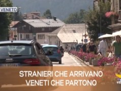 TG Veneto: le notizie del 17 agosto 2019