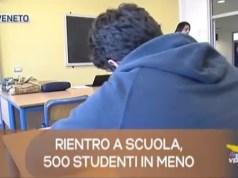 TG Veneto: le notizie del 21 agosto 2019
