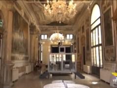 The spark is you: artisti iraniani a Venezia