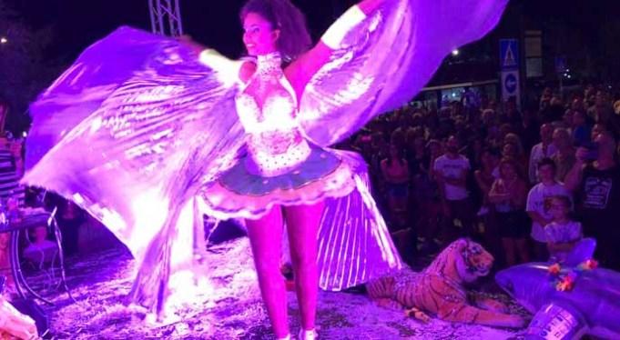 Carnival Party a Sottomarina: un successo di pubblico