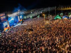 Festival Show: 25 mila persone hanno invaso Piazzale Zenhit