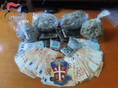 Trovato con 1 chilo di marijuana e hashish: arrestato - Televenezia