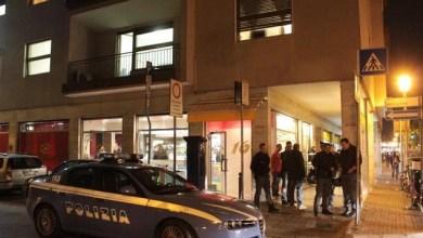 Blitz della Polizia di Stato nel quartiere Piave