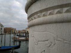 Ca' Foscari mappa gli antichi graffiti veneziani