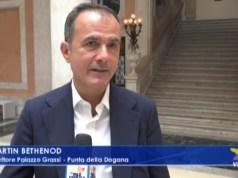 Collezione Pinault al Palazzo Grassi di Venezia