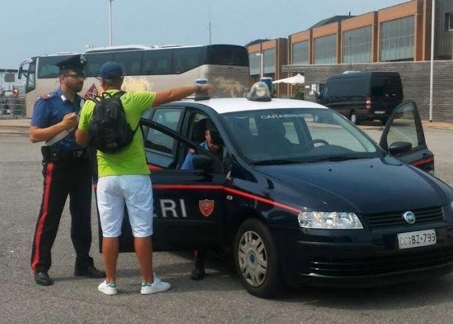 Sorpreso con la cocaina a San Marta: pusher denunciato - Televenezia
