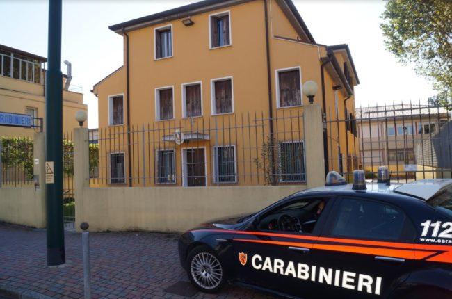 Favaro, controlli dei Carabinieri: arrestato spacciatore