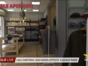 Lalli Sartoria: un nuovo negozio ha aperto a Jesolo