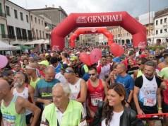 Maratonina di Mestre: pioggia non ferma gli oltre 1000 podisti