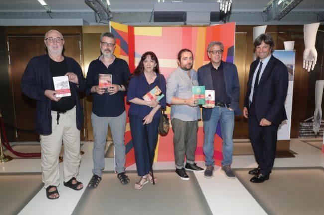 Premio campiello 57^ edizione al Teatro La Fenice