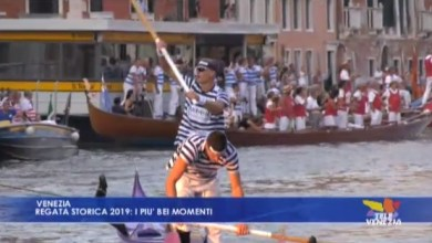 Photo of Regata Storica Venezia 2019: i più bei momenti