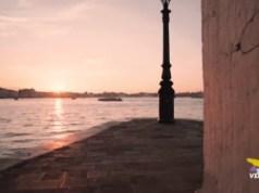 Settembre Veneziano di Melany Star: eros e suspense