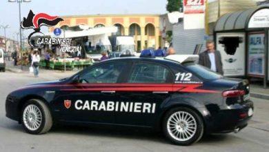 Spinea, approfitta dei permessi per rubare: arrestata 37enne - Televenezia