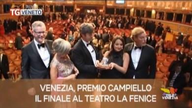 TG Veneto le notizie del 13 settembre 2019