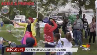 Un parco solidale 4° edizione a Jesolo