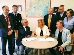 ZTL siglato l'accordo tra Cavallino-Treporti e Jesolo
