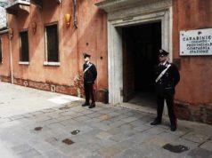 Arrestato a Venezia tenta una rapina a Maxmara