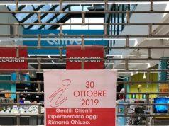 Auchan: oltre 3000 mila addetti da ricollocare - Televenezia