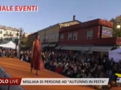 Autunno in Festa 2019: migliaia di persone a Jesolo