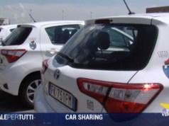 Car sharing a Mestre: come funziona il servizio