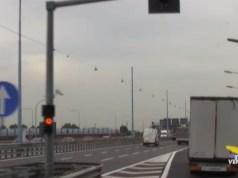 Dal 1 ottobre stop al traffico contro l'inquinamento