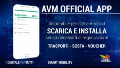 Photo of Digitale per tutti: smart mobility e AVM Official App
