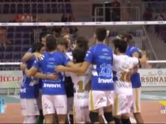 Invent San Donà di Piave si impone 3 set a 0 sul Cisano Bergamasco