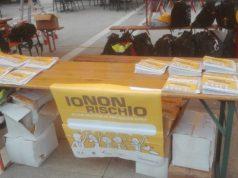 """""""Io non rischio"""": il bilancio delle iniziative in Piazza Ferretto"""