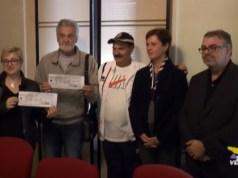 Mirasole Oktoberfest: 4200 euro alla solidarietà