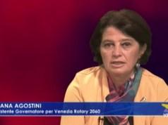 Rotary Venezia e la lotta contro la poliomelite