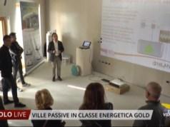 Novaplan ville passive in classe energetica gold