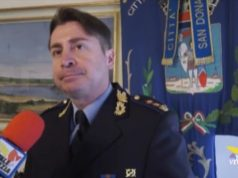 Paolo Carestiato nuovo comandante di polizia locale a San Donà