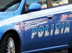Pericolosa fuga in auto di una taccheggiatrice ubriaca: fermata