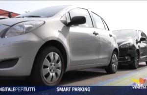 Smart Parking: il parcheggio intelligente a Mestre