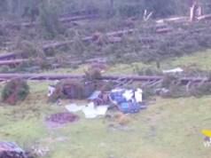 Tempesta Vaia: dopo 1 anno servono altri 600 milioni di euro