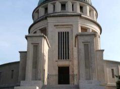 Tempio votivo del Lido di Venezia