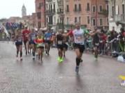 Venicemarathon 2019: presentata la 34° edizione