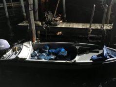 Vongole veraci abusive: fermati due pescatori con 400 chili