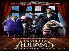 CineWeekend: si va dalla famiglia Addams all'ennesimo Terminator