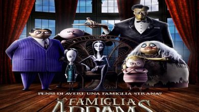 Photo of CineWeekend: si va dalla famiglia Addams all'ennesimo Terminator
