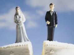 Matrimoni e divorzi in aumento tra ultra cinquantenni