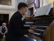 restauro organo sambruson