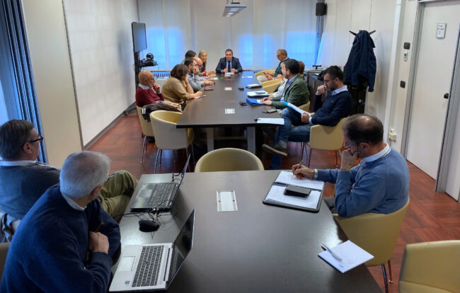 Allerta Meteo: si è riunita l'unità di crisi dell'Ulss4