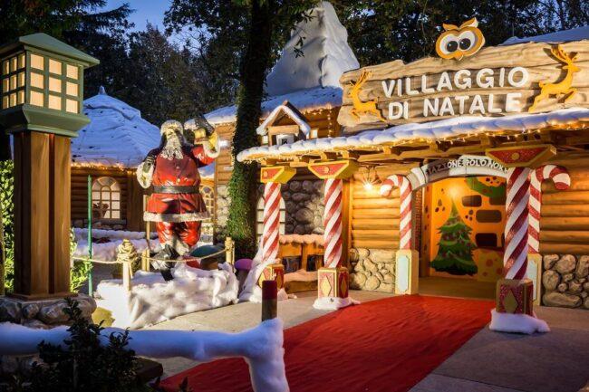 Caorle Wonderland 2019: al via la seconda edizione - Televenezia